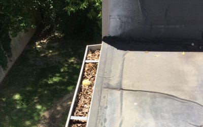 The Importance Of Working Gutters