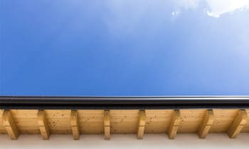 Blowing The Roof Off Of Single-Ply Roofing
